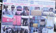 ตำรวจชุดปราบปรามยาเสพติดจับกุมขบวนการค้ายารายสำคัญ คนไทย-ต่างชาติร่วนกันครอบครองยาเสพติด