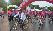 ตรัง จัดใหญ่ เอาใจนักปั่นจักรยานท่องเที่ยว เปิดงาน ปั่นปันรัก พักภาคใต้ 2020