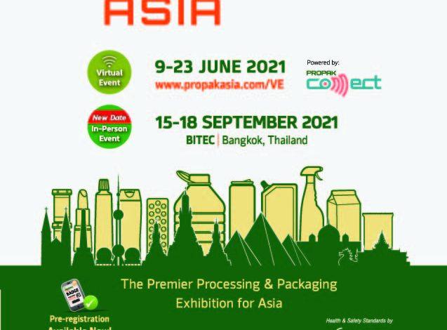 ชวนสำรวจเทรนด์การส่งออกและนำเข้าอาหารของไทย ในงาน CONNECT: Food Industry กับ ProPak Asia